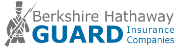 Image of Berkshire Hathaway Guard Insurance Companies Logo