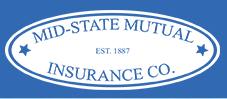Image of Mid-State Mutual Insurance Logo