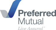 Preferred Mutual Insurance Company Logo