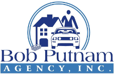 The Bob Putnam Agency logo